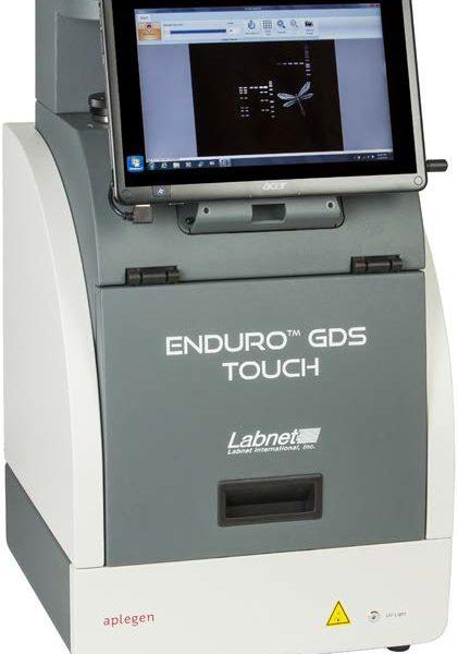 Máy chụp ảnh Gel Enduro GDST