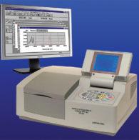 Máy quang phổ UV-VIS Double Beam