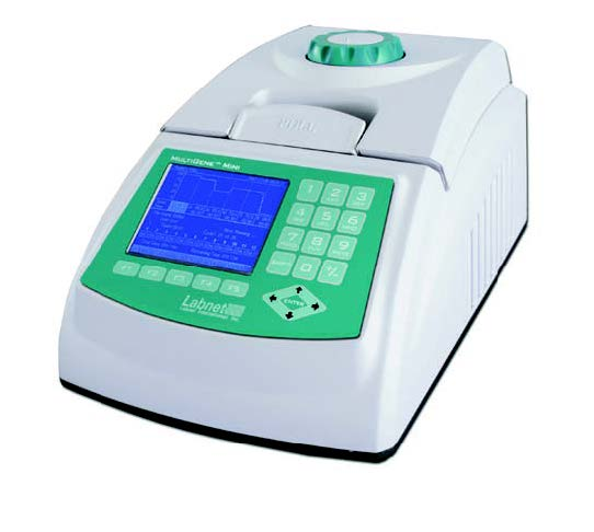 MÁY PCR MULTIGENE MINI
