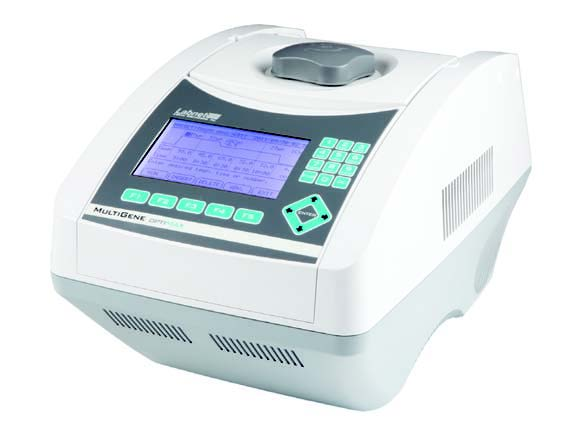 Máy PCR MultiGene OptiMax