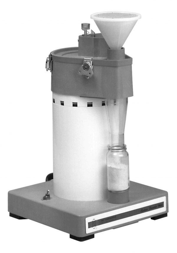 Máy nghiền mẫu phòng thí nghiệm