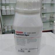 Nutrient Agar M001