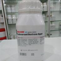Sabouraud Dextrose Agar