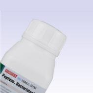 Peptone, Bacteriological
