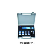 Máy đo pH vải, giấy pH5F