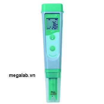 Bút đo pH, độ dẫn, TDS, muối
