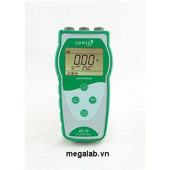 Máy đo độ dẫn điện EC10