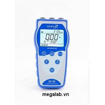 Máy đo độ dẫn điện EC50