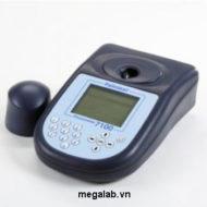 Máy đo chất lượng nước đa chỉ tiêu Photometer 7100