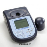 Máy đo chất lượng nước đa chỉ tiêu 7500 Bluetooth