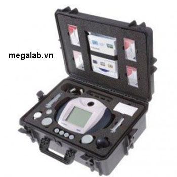 Máy đo chất lượng nước đa chỉ tiêu Photometer 8000