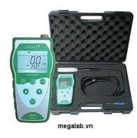 Máy đo oxy hòa tan cầm tay