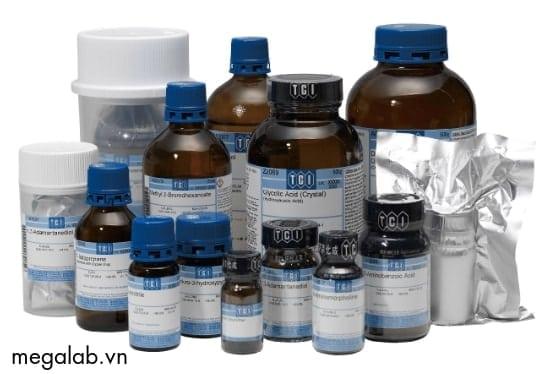 Hóa chất phân tích cung cấp bởi hãng TCI