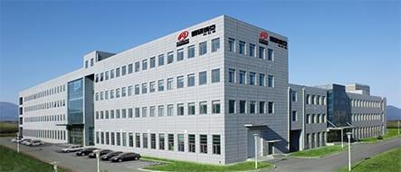 Nhà máy sản xuất mẫu chuẩn CRM NCS - Trung Quốc