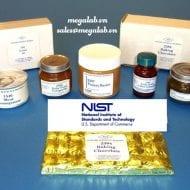 Mẫu chuẩn đối chiếu SRM NIST