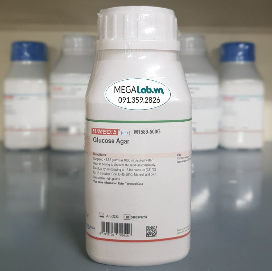 Glucose Agar M1589-500G