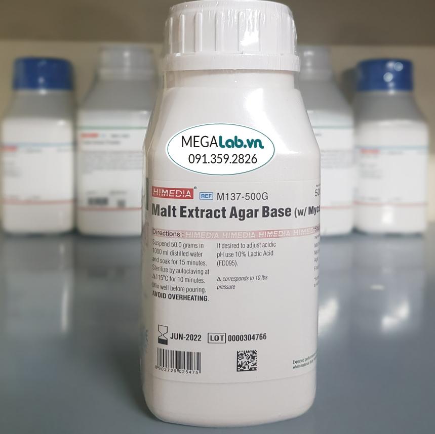 Malt Extract Agar M137-500G
