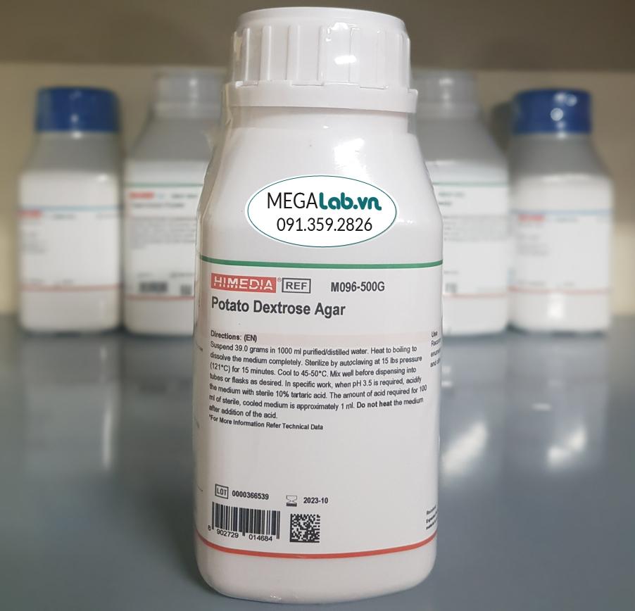 Potato Dextrose Agar M096-500G