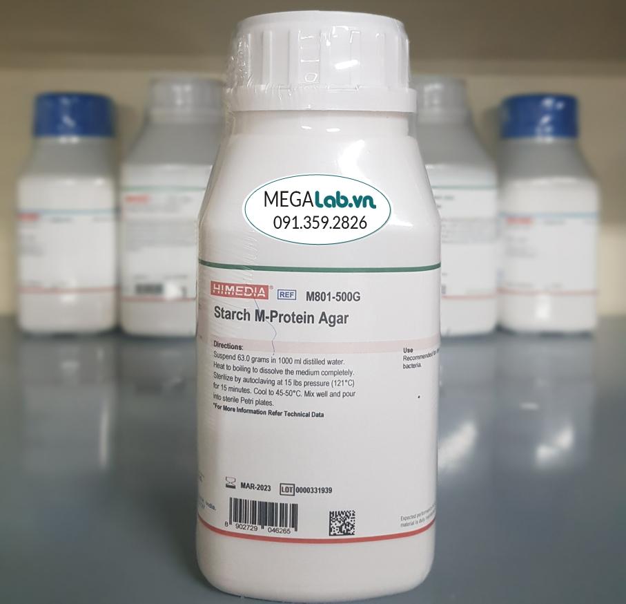 Starch M-Protein Agar M801-500G